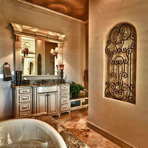 love  iron  tiles niche tuscan  world french