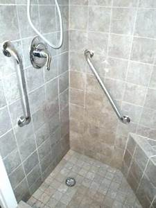 Image Result For Shower Grab Bar Placement Diagram  With