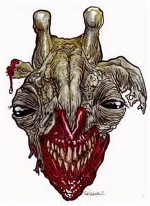 Rob Zombie Dead Head