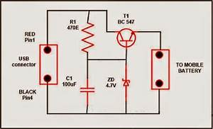 Download Usb To Serial Port Schematic Diagram