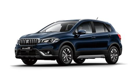 Suzuki Sx4 S Cross 4k Wallpapers by 2019 Suzuki S Cross Stewart S Automotive