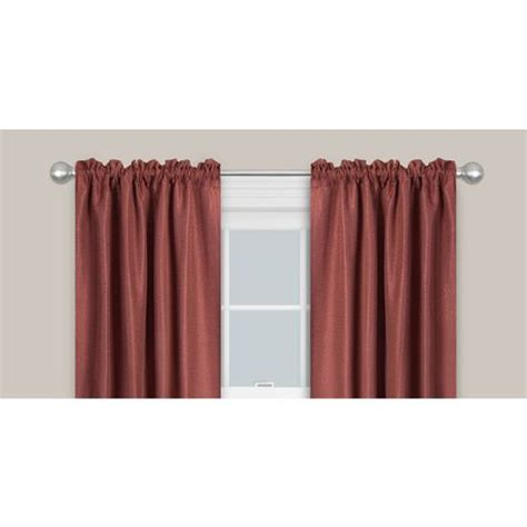Curtains At Walmartca by Maytex 48 Quot 120 Quot Drapery Window Curtain Rod Walmart Ca