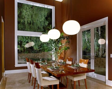 Modern Dining Room Lighting by 15 Sophisticated Modern Dining Room Lighting Ideas Home Loof