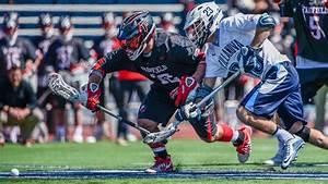 Will Fox - Men's Lacrosse - Fairfield University Athletics