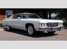 Hemmings Find of the Day – 1974 Chevrolet Impala Spi