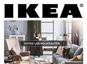 Catalogue Salle De Bains Ikea : le catalogue ikea 2019 ikea ~ Dode.kayakingforconservation.com Idées de Décoration