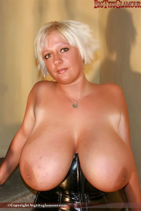 Emilia Boshe 36j At Bigtitsglamour Big Tits News