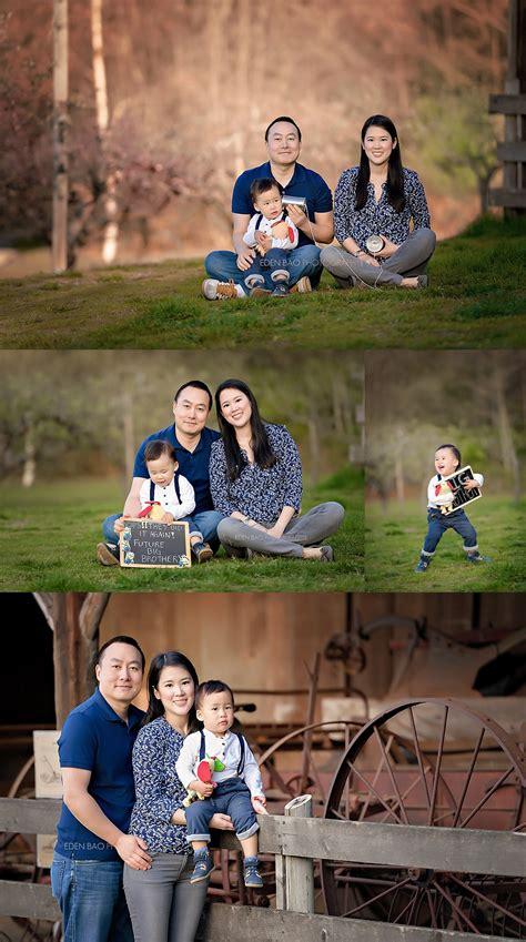 Seattle Family Photographer | Family Ranch