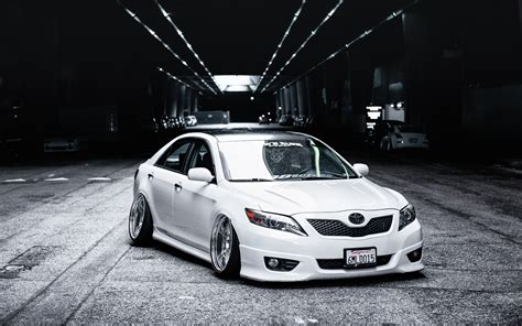 Toyota Camry Awesome Photos
