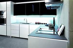 Küche Weiß Hochglanz L Form : inspiration k chenbilder in der k chengalerie seite 66 ~ Bigdaddyawards.com Haus und Dekorationen