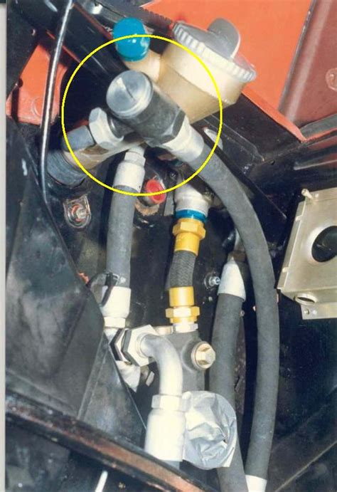oil pressure relief valve  pop  valve
