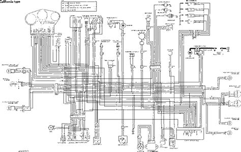 Vmax Wiring Diagram by Turn Signal Relay Honda Cbr 600 1997 2000 Kappa Motorbikes
