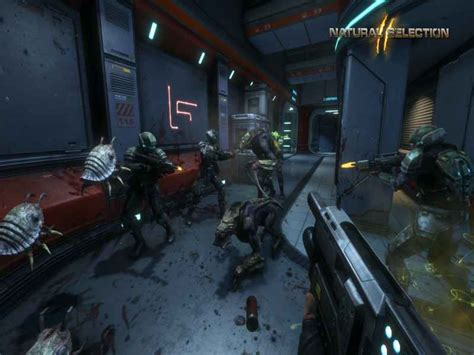 natural selection  game    pc full version