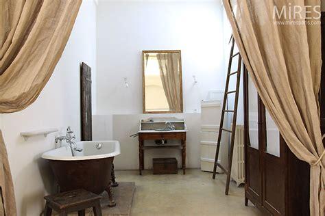 salle de bains retro vintage bathroom c0367 mires