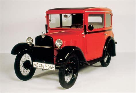 Bmw Made by Bmw Dixi The Car Made Cars Bmwcase Bmw Car