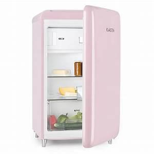 Acheter Un Frigo : frigo rose d co id ale pour une cuisine moderne ~ Premium-room.com Idées de Décoration