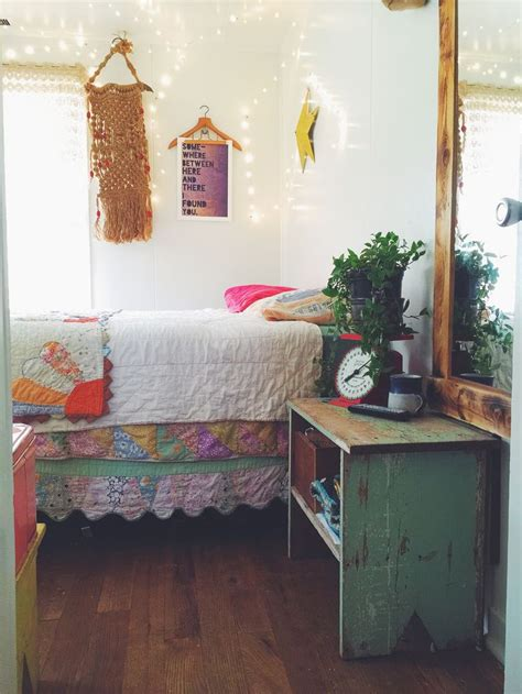 vintage bohemian cottage style beach cottage style home