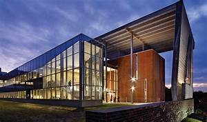 Architects' Institute Honors 2 Campus Buildings With ...