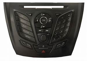 Ford Focus Lw Radio Control Panel Repair