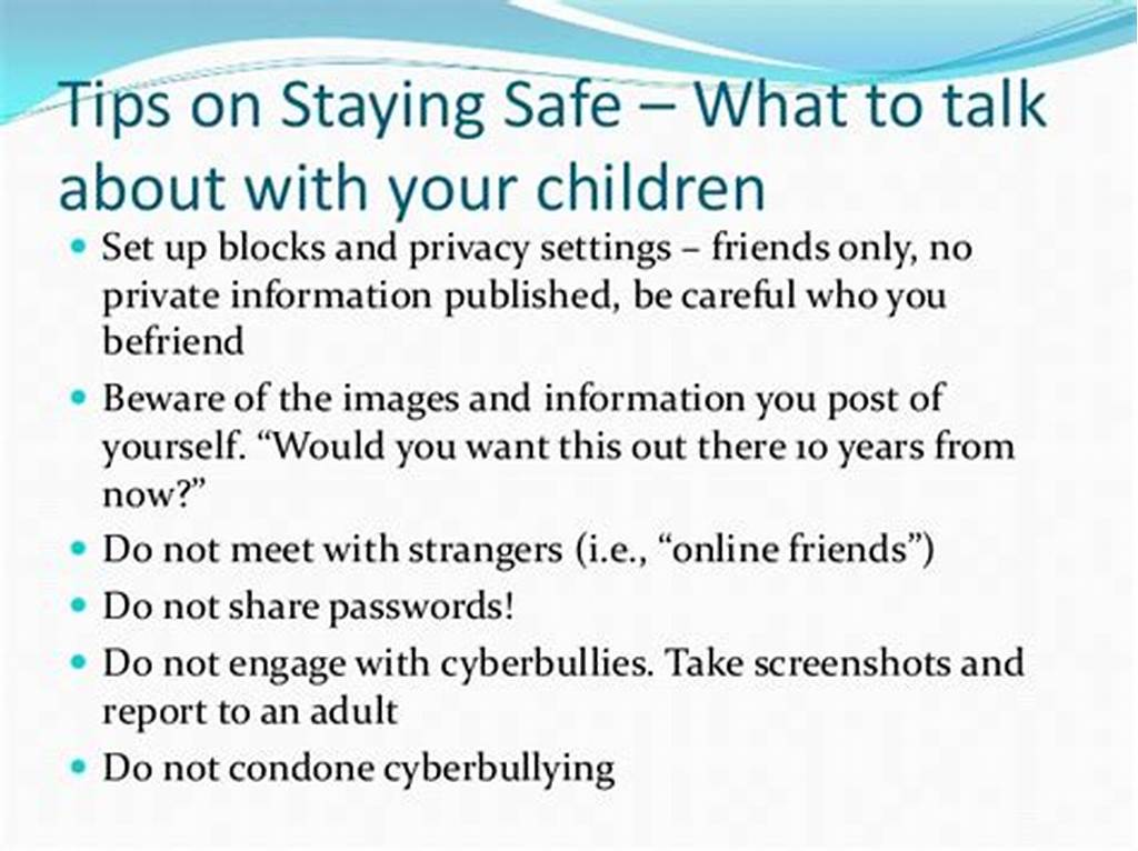 #Keeping #Kids #Safe #In #The #Digital #Era