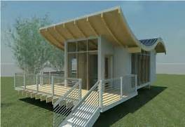 Modern Bamboo House Blueprints Modern Bamboo Solar Powered Studio By Lamboo