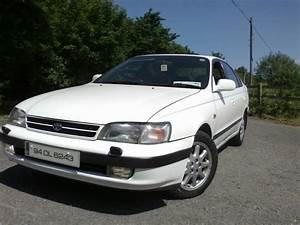 Toyota Carina E 20 Gti For Sale In Ballymahon  Longford