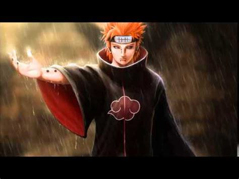 naruto shippuden pain theme girei  crying god