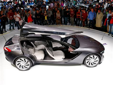 Incredible Concept Cars  Business Insider