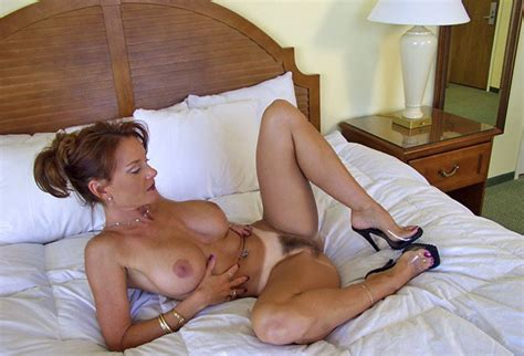 Spread On The Hotel Bed Milf Sorted By Position Luscious