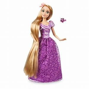 Rapunzel Online Shop : disney store rapunzel classic doll ~ Watch28wear.com Haus und Dekorationen