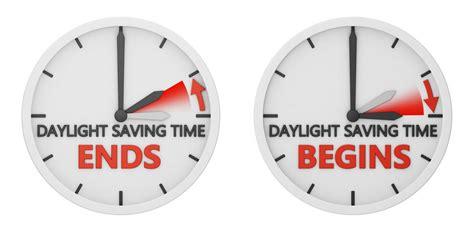 health effects daylight saving time