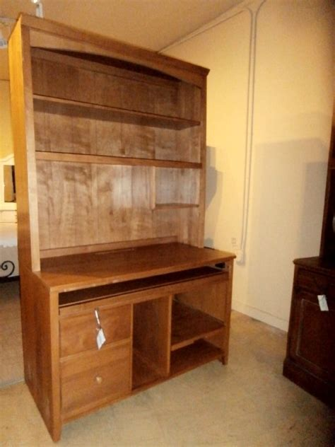 desk with hutch ethan allen ethan allen desk hutch at the missing