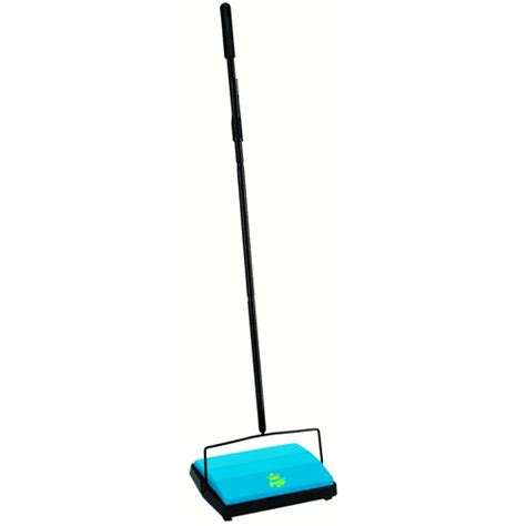 shark recharchable floor and carpet sweeper walmart
