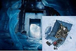 Frozen Ancient Civilization Discovered In Antarctica | Nwo ...