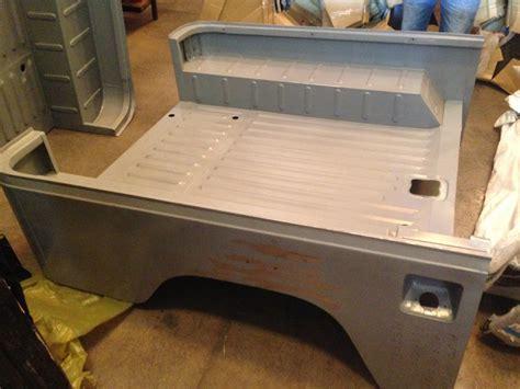 fj40 steel tub aqualu jeep tub tailer ih8mud forum