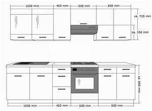 Küchenblock 280 Cm Mit Elektrogeräten : top k che 280 cm k chenzeile k chenblock schwarz baltimor walnuss neu o ebay ~ Bigdaddyawards.com Haus und Dekorationen