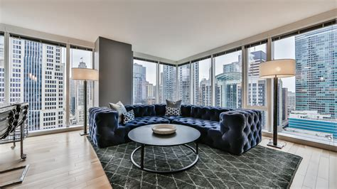 Apartment In Chicago To Rent by Apartments In Chicago For Rent Water Apartments