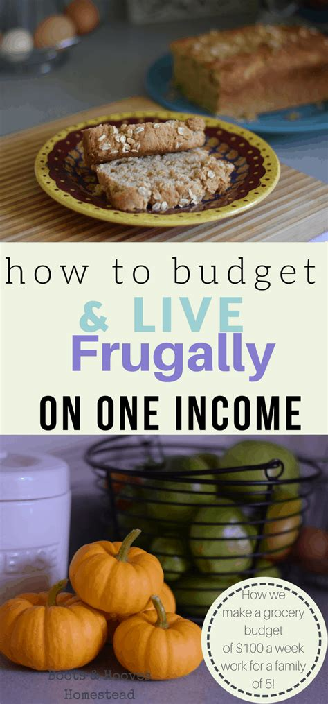 budget   frugally   income boots
