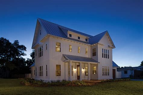 farmhouse plans images  pinterest