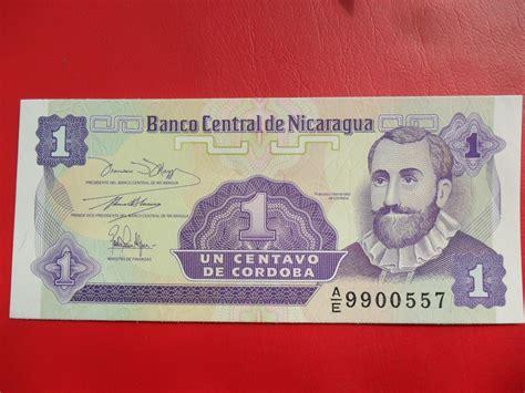 Nikaragva-Nicaragua 1 Centavos 1991, P-1090, Sb - Kupindo ...