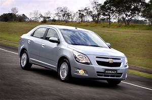 CHEVROLET Cobalt specs & photos - 2011, 2012, 2013, 2014