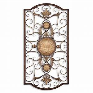 Uttermost Micayla Large Metal Wall Art eBay
