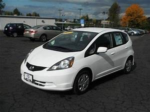 2013 Honda Fit Base For Sale In Mcminnville  Oregon Classified