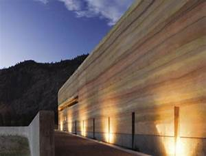 rammed earth architecture - Bing Images | Architecture ...