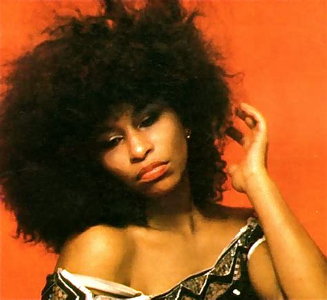 Chaka Khan will be joining the Food & Wine Festival