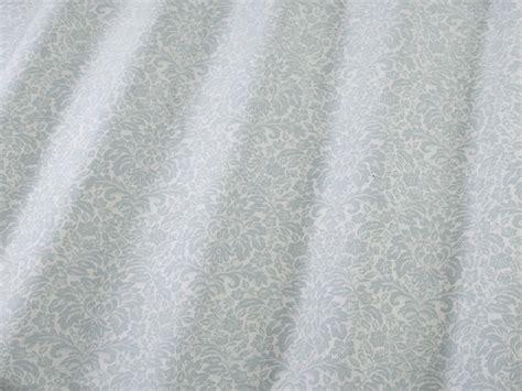 shabby chic curtain material iliv shabby chic curtain fabric eau de nil