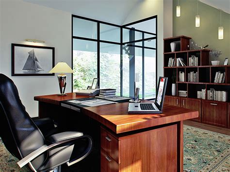 Decorating Ideas Home Office by 20 Smart Home Office Design Ideas