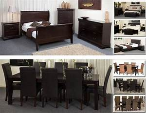South African Factory Shops - Decofurn Furniture Factory
