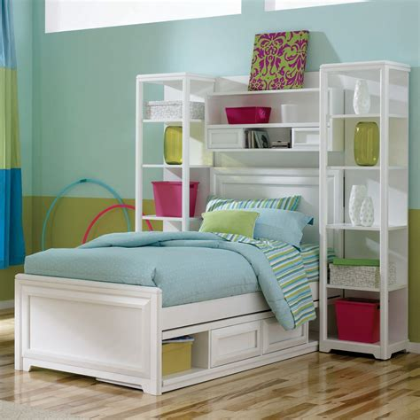 white size bed with storage furniture un wooden single bed with storage and 20980