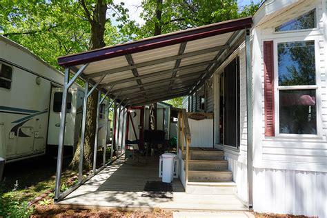 xx metal lean  carport  midwest steel carports